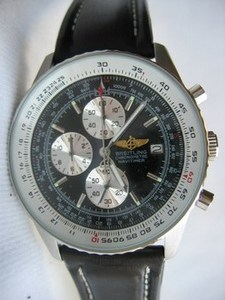 Fake Breitling Watches Black Dial [8f2f]
