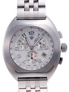 Fake Breitling Watches White Dial SS [bc4c]